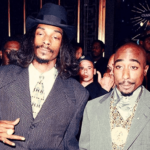 2Pac and Snoop Dogg – 2 of Amerikaz Most Wanted