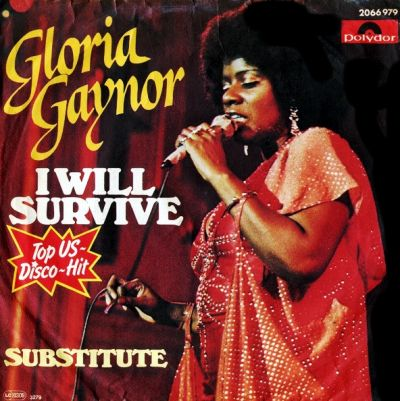 Stacy Kidd, Gloria Gaynor - I Will Survive (House 4 Life