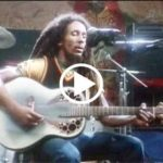 VIDEO: Bob Marley – Redemption Song