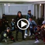 VIDEO: Michael Jackson – Bad