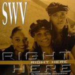 SWV – Right Here + Human Nature Remix