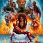 FULL MOVIE: Deadpool 2 2018 720p HD