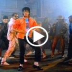 VIDEO: Michael Jackson – Beat It