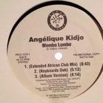 Angélique Kidjo – Wombo Lombo