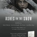 Ashes in the Snow (2019)