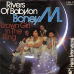 Boney M. – Rivers of Babylon