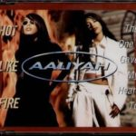 Aaliyah – Hot Like Fire