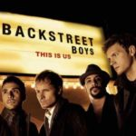 Backstreet Boys – Masquerade