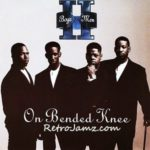 Boyz II Men – On Bended Knee