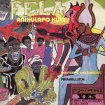 Fela Anikulapo Kuti & Afrika 70 – Shuffering and Shmiling
