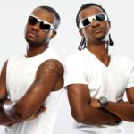 P-Square – I Love You