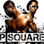 P-Square – No One Like You