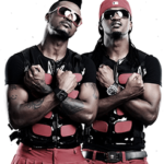 P-Square (ft. Frenzy) – Break It