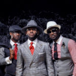 P-Square (ft. J. Martins) – E No Easy