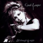 Cyndi Lauper – All Through The Night