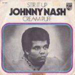 Johnny Nash – Stir It Up