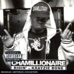 Chamillionaire – Ridin' (ft. Krayzie Bone)