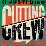 Cutting Crew – (I Just) Died in Your Arms + Jay Z Remix