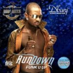D'Banj – RunDown (Funk U Up)