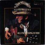 Don Williams – All I'm Missing is You