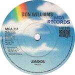 Don Williams – Amanda