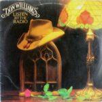Don Williams – Listen to the Radio