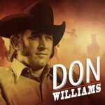 Don Williams – We Should Be Together