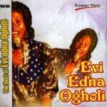 Evi-Edna Ogholi – Rihemu