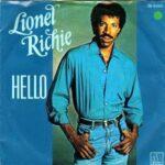 Lionel Richie – Hello