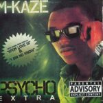 M-Kaze – You Be The One