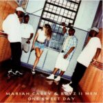 Mariah Carey, Boyz II Men – One Sweet Day