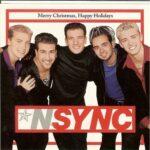 *NSYNC – Merry Christmas, Happy Holidays