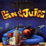Snoop Dogg – Gin And Juice