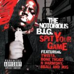 The Notorious B.I.G. – Spit Your Game + Remix