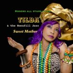 Tilda & the Rocafill Jazz International – Happy Birthday