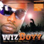 Wizboyy – Screensaver + Remix (ft. J. Martins)