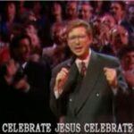 Don Moen – Celebrate, Jesus, Celebrate