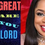 Sinach – Great Are You Lord