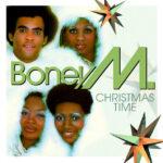 Boney M. – White Christmas