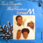 Boney M. – Zion's Daughter
