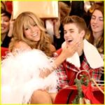 Justin Bieber, Mariah Carey – All I Want For Christmas Is You