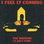 The Weeknd – I Feel It Coming (ft. Daft Punk)